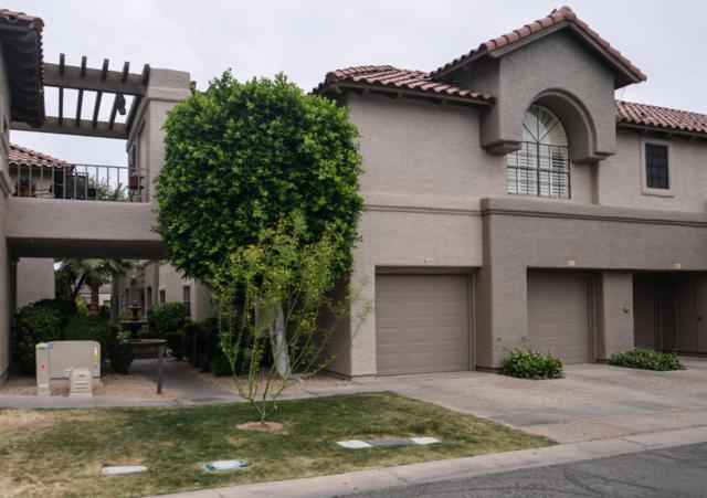 10017 E Mountain View Road #1054, Scottsdale, AZ 85258 (MLS #5757070) :: My Home Group