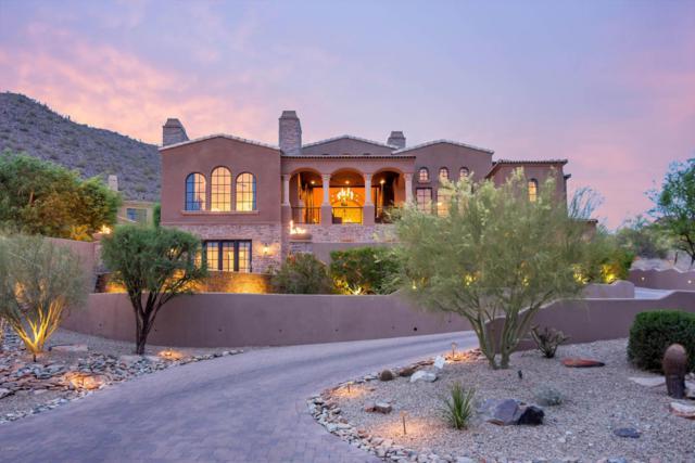 11556 E Dreyfus Avenue, Scottsdale, AZ 85259 (MLS #5757121) :: My Home Group
