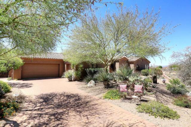 13525 E Jenan Drive, Scottsdale, AZ 85259 (MLS #5757361) :: Occasio Realty