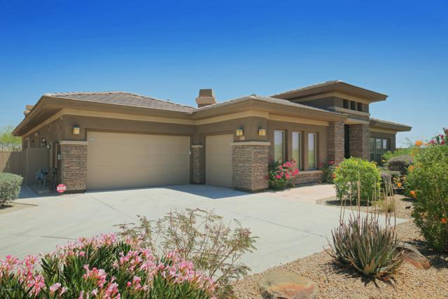 12797 S 179TH Drive, Goodyear, AZ 85338 (MLS #5757478) :: The Pete Dijkstra Team