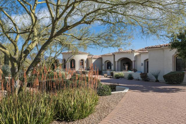 9001 E Sierra Pinta Drive, Scottsdale, AZ 85255 (MLS #5757869) :: Santizo Realty Group