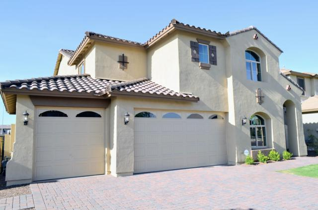 11226 E Sandoval Avenue, Mesa, AZ 85212 (MLS #5758052) :: The Pete Dijkstra Team