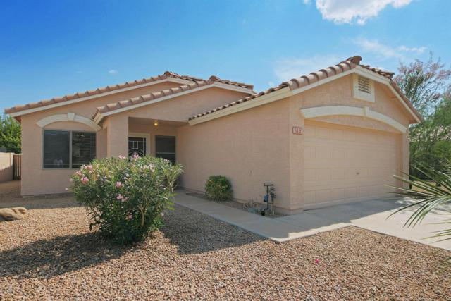 819 E Monona Drive, Phoenix, AZ 85024 (MLS #5759156) :: Kortright Group - West USA Realty