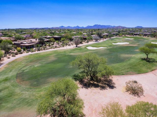 19035 E Eaglenest Drive, Rio Verde, AZ 85263 (MLS #5759867) :: Desert Home Premier