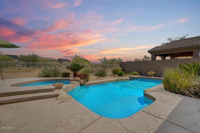 33853 N 43RD Street, Cave Creek, AZ 85331 (MLS #5759968) :: Lux Home Group at  Keller Williams Realty Phoenix