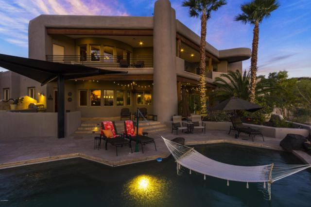 14624 N 15TH Drive, Phoenix, AZ 85023 (MLS #5760128) :: The Wehner Group