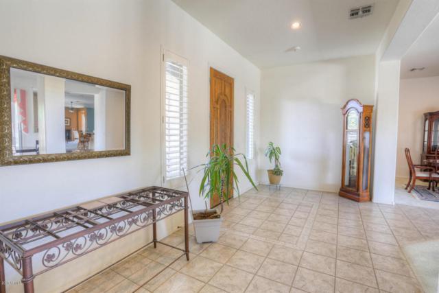 2005 E Buena Vista Drive, Chandler, AZ 85249 (MLS #5760336) :: The Garcia Group @ My Home Group