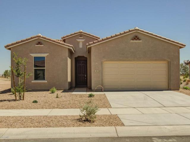 2642 E Marcos Drive, Casa Grande, AZ 85194 (MLS #5761694) :: Kortright Group - West USA Realty