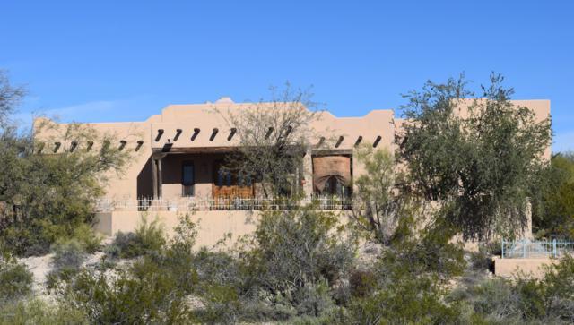 7936 E Cave Creek Road, Carefree, AZ 85377 (MLS #5763433) :: RE/MAX Excalibur