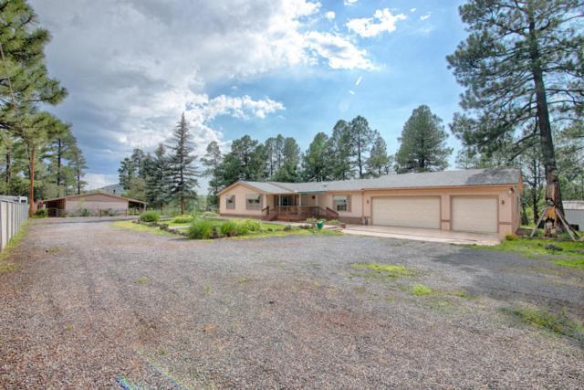 1957 E Aspen Lane, Pinetop, AZ 85935 (MLS #5763569) :: The Garcia Group @ My Home Group