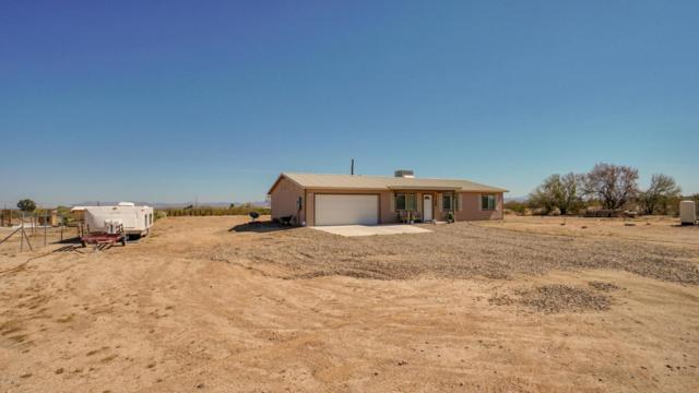 21486 E Autumn Lane, Florence, AZ 85132 (MLS #5763847) :: Essential Properties, Inc.