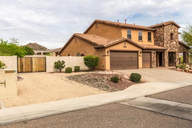 28226 N 65TH Lane, Phoenix, AZ 85083 (MLS #5764131) :: Occasio Realty