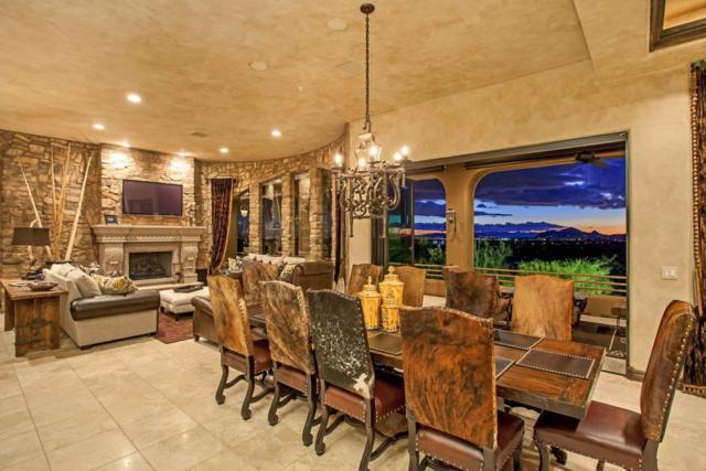 12878 N 119TH Street, Scottsdale, AZ 85259 (MLS #5764315) :: My Home Group