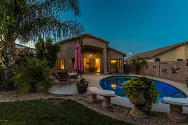 2531 E Parkside Lane, Phoenix, AZ 85024 (MLS #5764577) :: Essential Properties, Inc.