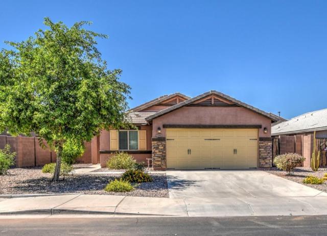 2086 E Lindrick Drive, Gilbert, AZ 85298 (MLS #5765226) :: Arizona Best Real Estate