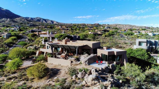41777 N 111TH Place, Scottsdale, AZ 85262 (MLS #5765402) :: CC & Co. Real Estate Team