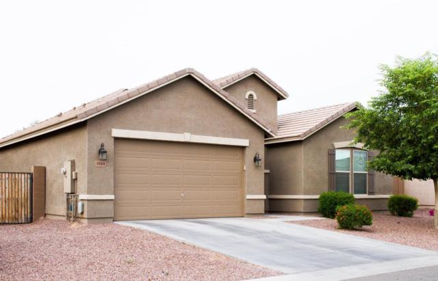 1949 W Desert Spring Way, Queen Creek, AZ 85142 (MLS #5765406) :: Essential Properties, Inc.