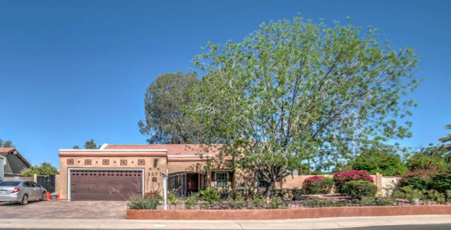 3307 N Dakota Street, Chandler, AZ 85225 (MLS #5765592) :: My Home Group