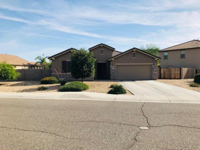 27126 N 54TH Avenue, Phoenix, AZ 85083 (MLS #5766223) :: The Laughton Team