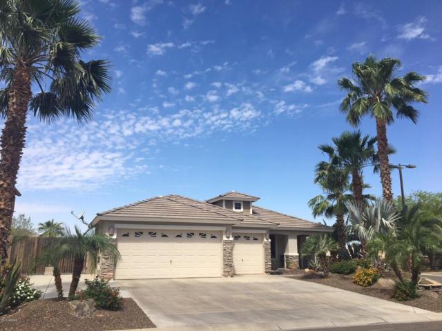 34778 N Happy Jack Drive, San Tan Valley, AZ 85142 (MLS #5766566) :: Yost Realty Group at RE/MAX Casa Grande