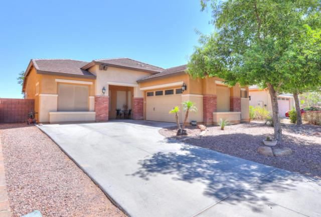 504 E Tropical Drive, Casa Grande, AZ 85122 (MLS #5766672) :: The Everest Team at My Home Group
