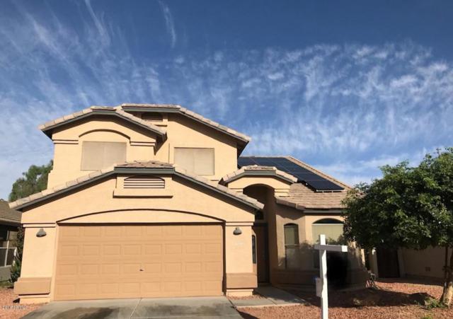 1702 N 125TH Lane, Avondale, AZ 85392 (MLS #5767150) :: My Home Group