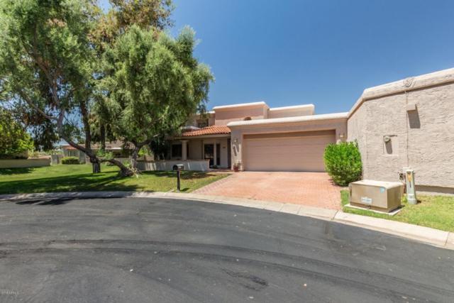 5550 N 73rd Place, Scottsdale, AZ 85250 (MLS #5767919) :: My Home Group