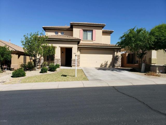 7118 W Red Hawk Drive, Peoria, AZ 85383 (MLS #5767985) :: My Home Group