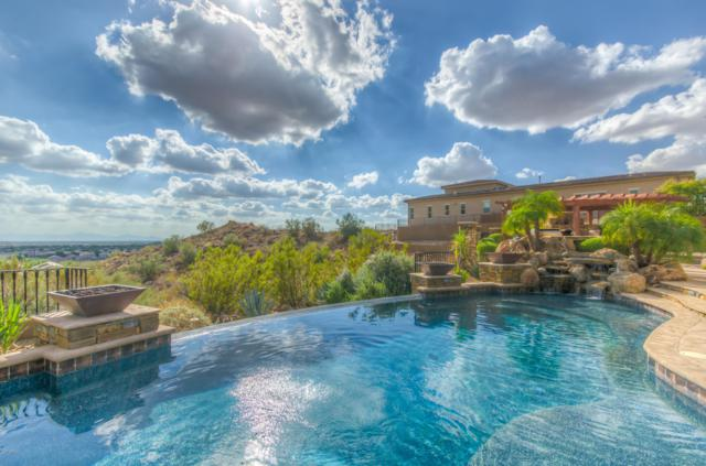 6531 W Gold Mountain Pass, Phoenix, AZ 85083 (MLS #5768060) :: The Daniel Montez Real Estate Group
