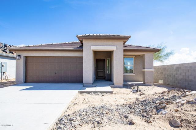 815 W Kingman Drive, Casa Grande, AZ 85122 (MLS #5768320) :: Yost Realty Group at RE/MAX Casa Grande