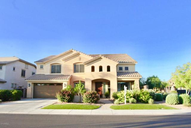2578 E Lodgepole Drive, Gilbert, AZ 85298 (MLS #5768459) :: Occasio Realty