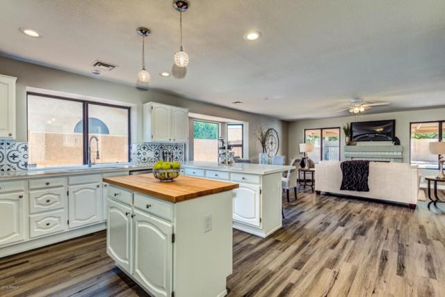 19640 N 92ND Avenue, Peoria, AZ 85382 (MLS #5768993) :: Conway Real Estate