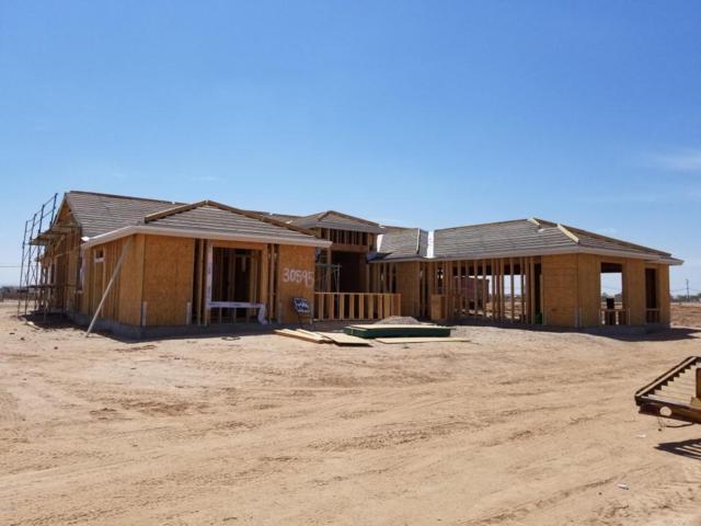 30595 N Finley Lane, San Tan Valley, AZ 85142 (MLS #5769053) :: Yost Realty Group at RE/MAX Casa Grande
