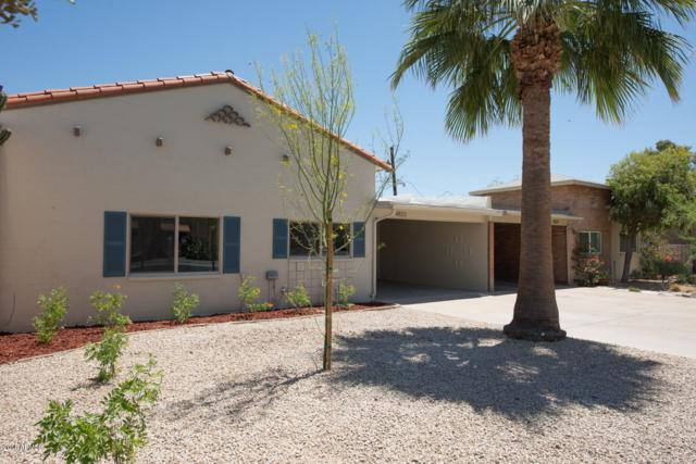 4833 N 74TH Place, Scottsdale, AZ 85251 (MLS #5769116) :: The Daniel Montez Real Estate Group