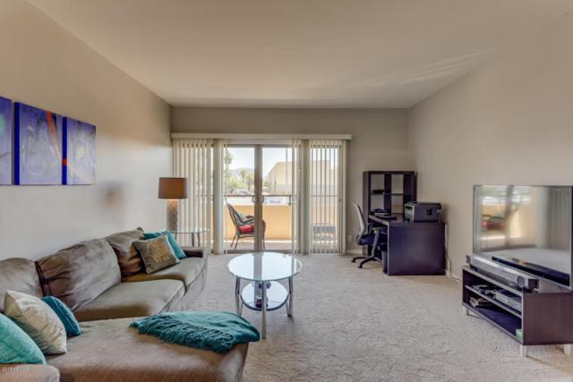 3600 N 5TH Avenue #200, Phoenix, AZ 85013 (MLS #5770004) :: My Home Group