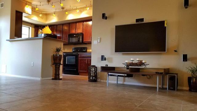2402 E 5TH Street #1430, Tempe, AZ 85281 (MLS #5770307) :: The Daniel Montez Real Estate Group