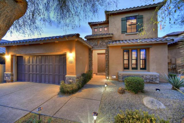 9906 E Cactus Trail, Scottsdale, AZ 85255 (MLS #5770414) :: The Wehner Group