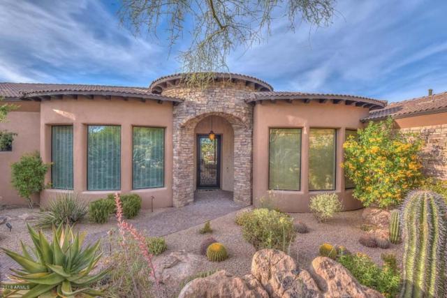 10470 E Mark Lane, Scottsdale, AZ 85262 (MLS #5771138) :: The Jesse Herfel Real Estate Group