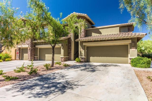 21320 N 56TH Street #2031, Phoenix, AZ 85054 (MLS #5771733) :: My Home Group