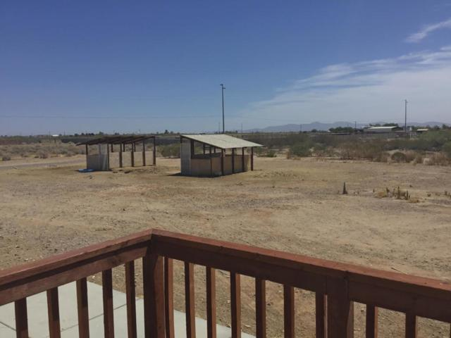 37203 W Hilton Avenue, Tonopah, AZ 85354 (MLS #5771896) :: The Garcia Group