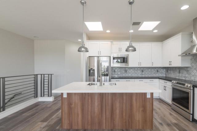 1214 W 5th Street #3, Tempe, AZ 85281 (MLS #5772970) :: The Garcia Group