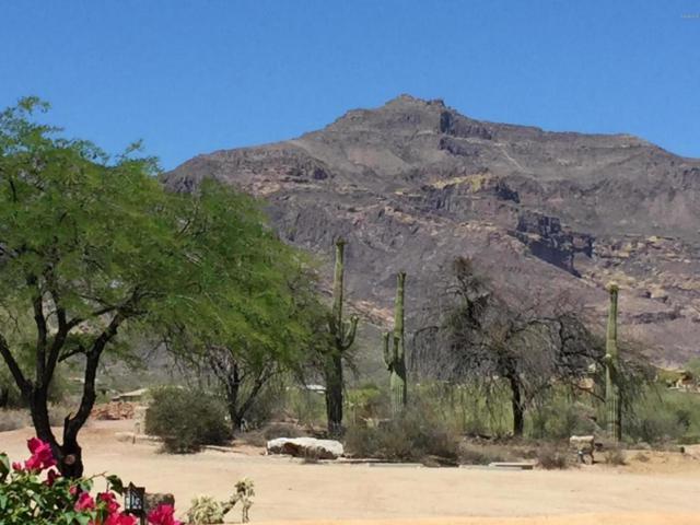 5370 S Desert Dawn Drive #75, Gold Canyon, AZ 85118 (MLS #5774068) :: My Home Group