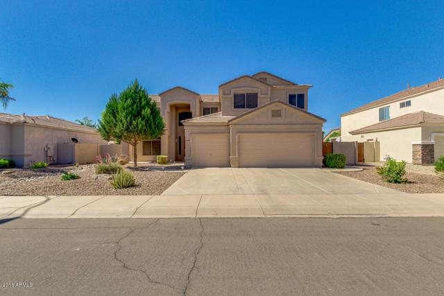 2081 E Desert Inn Drive, Chandler, AZ 85249 (MLS #5774430) :: Essential Properties, Inc.