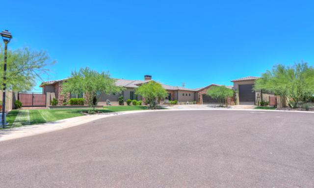 13998 N 74TH Lane, Peoria, AZ 85381 (MLS #5774636) :: The Results Group