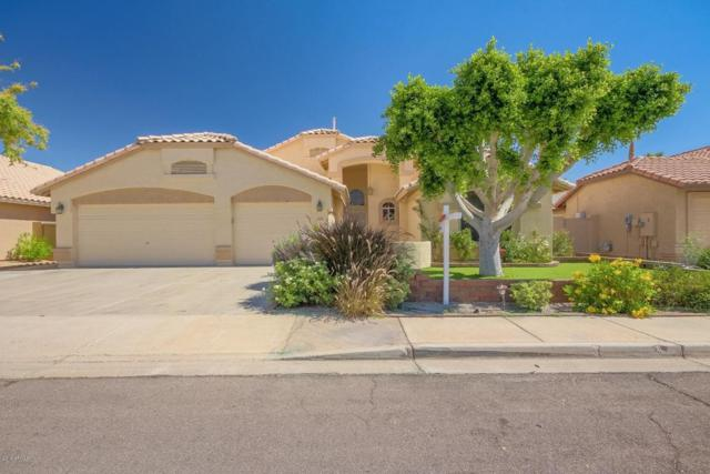 12716 W Wilshire Drive, Avondale, AZ 85392 (MLS #5774677) :: The Everest Team at My Home Group