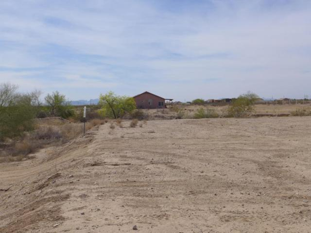 30204 W Pierce Street, Buckeye, AZ 85396 (MLS #5774920) :: The Daniel Montez Real Estate Group