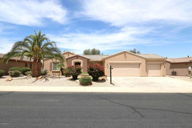 16760 W Cathedral Rock Court, Surprise, AZ 85387 (MLS #5775277) :: The Jesse Herfel Real Estate Group