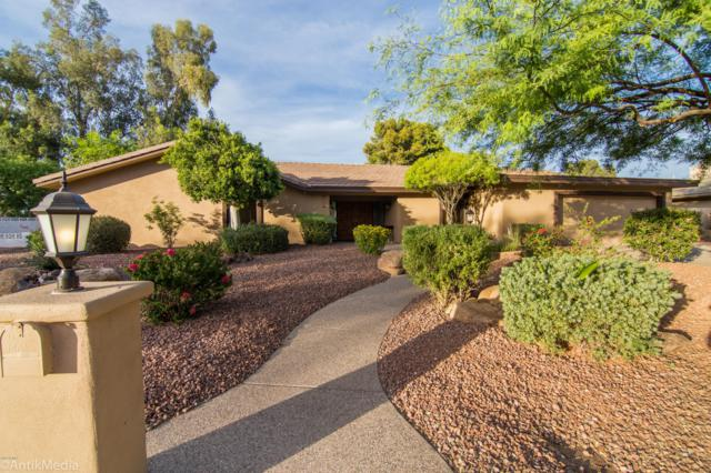 14249 N Piping Rock Court, Phoenix, AZ 85023 (MLS #5775765) :: The Jesse Herfel Real Estate Group