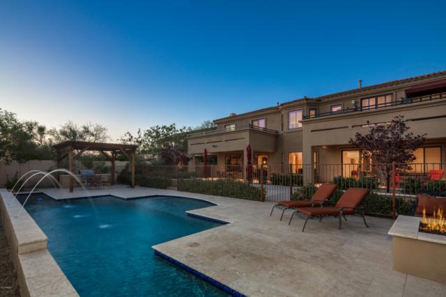 9994 E Ridgerunner Drive, Scottsdale, AZ 85255 (MLS #5775973) :: The Garcia Group