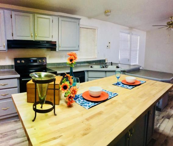 10783 W Hilltop Drive, Casa Grande, AZ 85193 (MLS #5776251) :: Essential Properties, Inc.